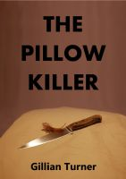 Cover for 'The Pillow Killer'