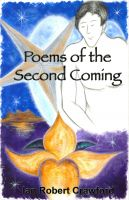 Cover for 'Poems of The Second Coming'