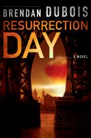 Cover for 'Resurrection Day'