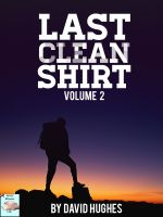 Cover for 'Last Clean Shirt Volume 2'