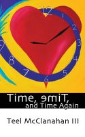 Cover for 'Time, emiT, and Time Again'