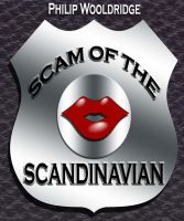 Cover for 'Scam Of The Scandinavian'