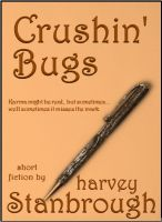 Cover for 'Crushin' Bugs'