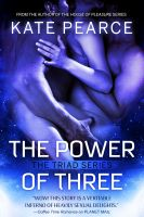 Cover for 'The Power of Three'