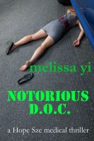 Cover for 'Notorious D.O.C.'