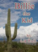 Cover for 'Billie the Kid'