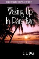 Cover for 'Waking Up in Paradise'