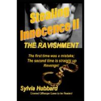 Cover for 'stealing innocence II: The Ravishment'