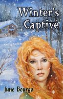 Cover for 'Winter's Captive'