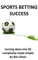Cover for 'Sports Betting Success'