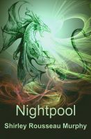 Cover for 'Nightpool'