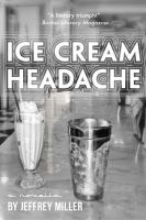 Cover for 'Ice Cream Headache'