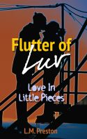 Cover for 'Flutter Of Luv'