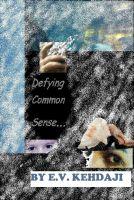 Cover for 'Defying Common Sense'