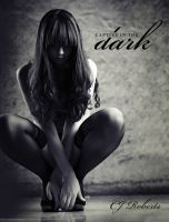 Cover for 'Captive in the Dark (The Dark Duet)'