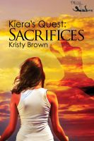 Cover for 'Kiera's Quest: Sacrifices'