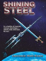 Cover for 'Shining Steel'