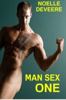 Cover for 'Man Sex One: The Collection'