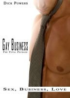 Cover for 'Gay Business: The Total Package (Stories 1 to 12)'