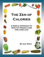 Cover for 'The Zen of Calories'