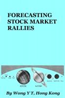 Forecasting Stock Market Rallies
