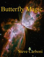 Cover for 'Butterfly Magic'