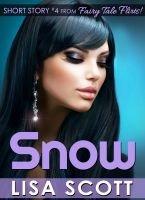 Cover for 'Snow'