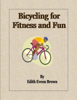 Cover for 'Bicycling for Fitness and Fun'