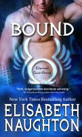 Cover for 'Bound'