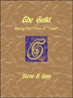 Cover for 'The Guild'