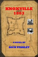 Cover for 'Knoxville 1863'