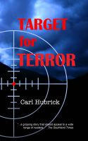 Cover for 'Target for Terror'