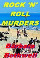 Cover for 'Rock'n'Roll Murders'