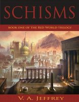 Cover for 'Schisms'