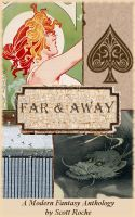 Cover for 'Far And Away'