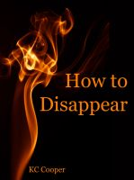 Cover for 'How to Disappear NOW'