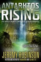 Cover for 'Antarktos Rising (Origins Edition)'