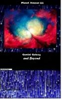 Cover for 'Gemini Galaxy and Beyond (Planet Amazon III)'