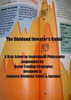 Cover for 'The Dividend Investor's Guide'