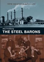 Cover for 'The Steel Barons'