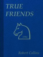 Cover for 'True Friends'
