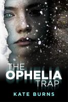 Cover for 'The Ophelia Trap'