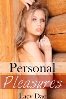 Cover for 'Personal Pleasures (Masturbation Erotica)'