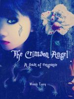 Cover for 'Crimson Angel'