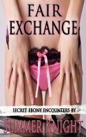 Cover for 'Fair Exchange'