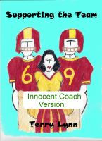 Cover for 'Supporting the Team (Innocent Coach Version)'