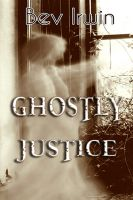 Cover for 'Ghostly Justice'