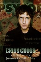 Cover for 'Criss Cross (PsyCop #2)'
