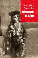 Cover for 'Diamants et silex'
