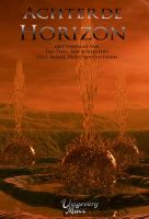 Cover for 'Achter de horizon'